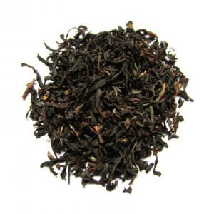 Черный чай, China Black Tea Orange Pekoe, Frontier Natural Products, органик, 453 г